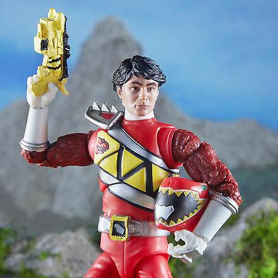 """Power Collection 6"""" Charge Ranger Collectible Figure"""