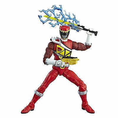 "Power Rangers Collection 6"" Ranger"