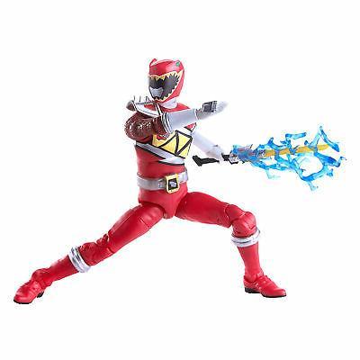 """Power Lightning 6"""" Dino Ranger Figure"""