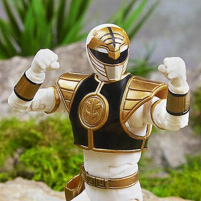 Power 6-Inch Mighty Ranger Figure