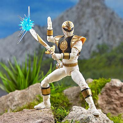 Power Collection 6-Inch Mighty Morphin Ranger