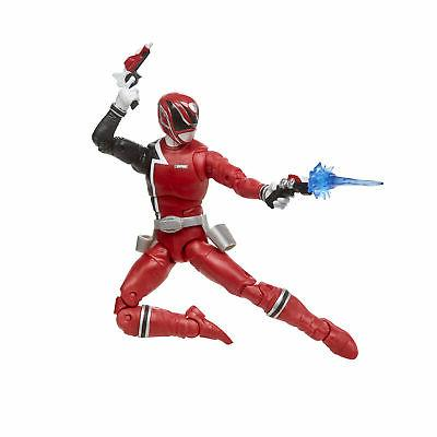 Power Rangers Lightning 6-Inch Collectible Action