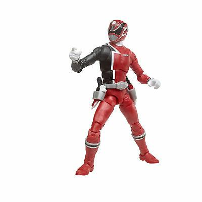Power Collection 6-Inch S.P.D. Red Collectible