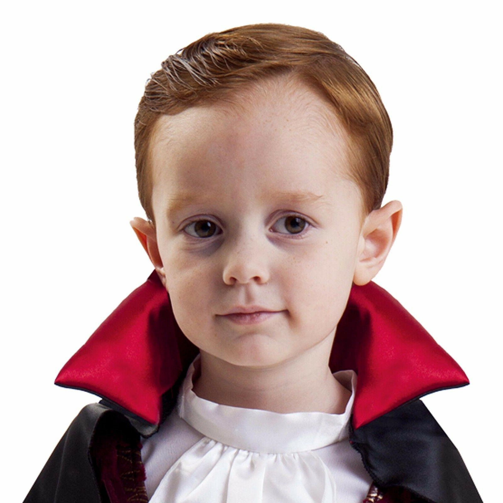 Vampire Jumpsuit Boy's Halloween