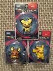 Lot of Takara Tomy Pokemon Moncollex Figures Sealed