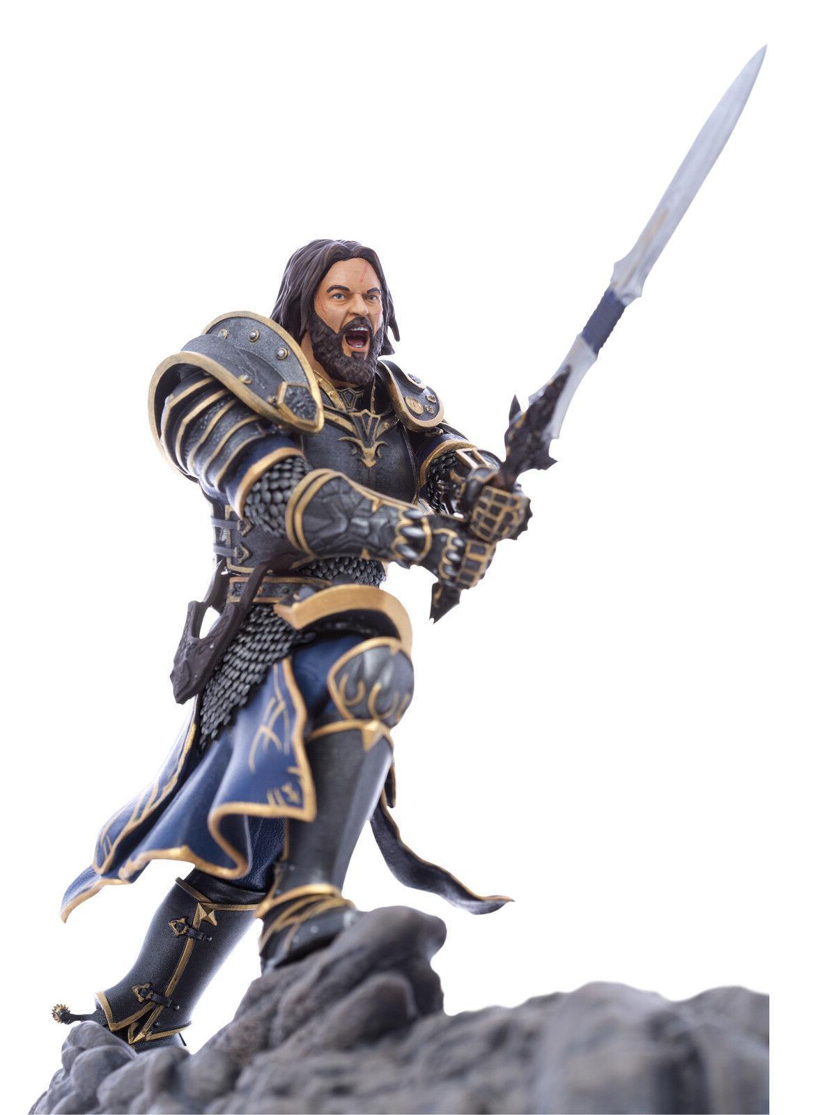 Warcraft Warrior Figure Accessories In