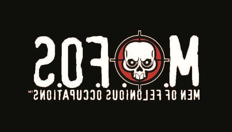 M.O.F.O.s Occupations assassin men