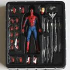 "Mafex Spider-Man Homecoming 6"" Action Figure Collection New"