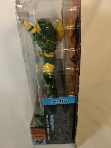 Mantis Action - 2009 Mattel baf