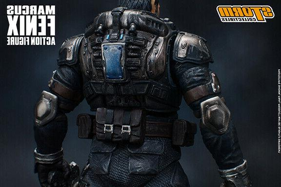 Gears Action Figure NEW STOCK