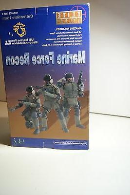 Elite Marine Recon Special Set