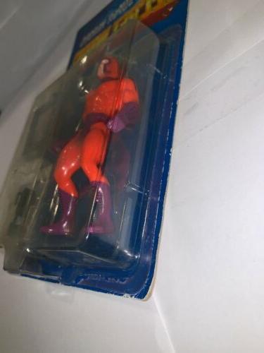 Mattel | Secret Action MISB |