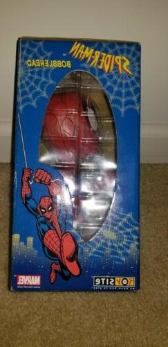 Marvel Site Bobblehead Action NEW box