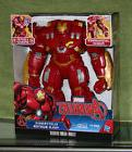 Marvel Avengers ELECTRONIC HULK BUSTER TRU 12 inch Titan Ser