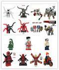 Marvel Avengers Infinity War LEGO Minifigures Super Heroes I