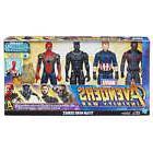 "Marvel Avengers Infinity War Titan Hero 12"" Figure 4-pack -"
