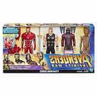 "Marvel Avengers Infinity War Titan Hero 12"" Figure 4-pack -"