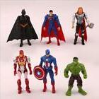 Marvel Avengers Super Hero Incredible Action Figure Toy Doll
