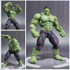 Marvel Avengers Super Hero Incredible Hulk Action Figure Toy