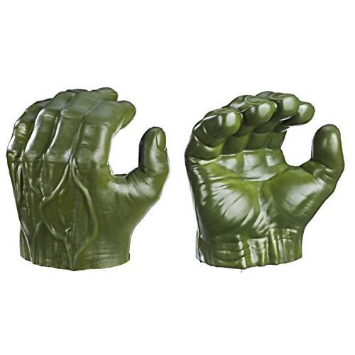 marvel gamma grip hulk fists