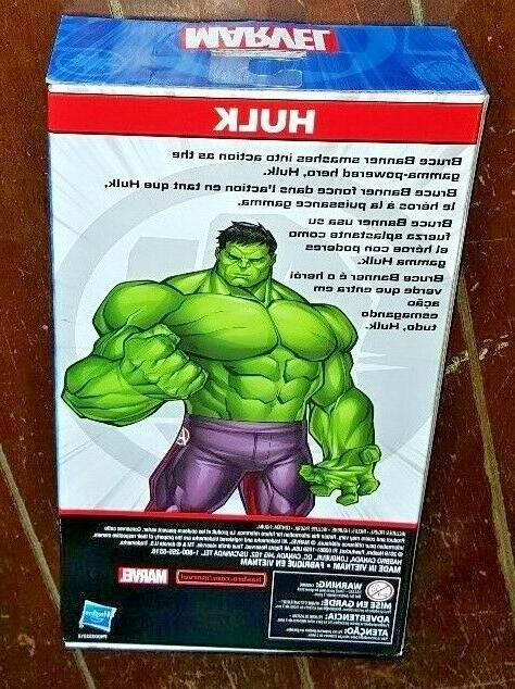Marvel HULK Figure!