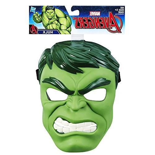 Marvel Mask