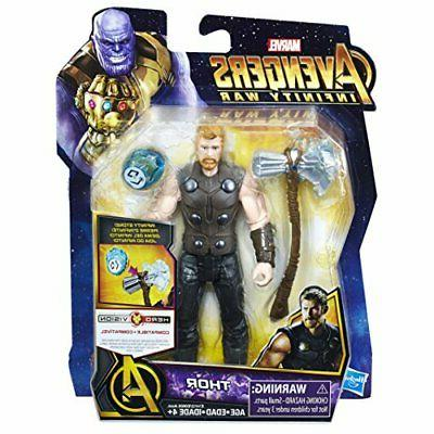 Marvel Avengers: Infinity War Thor with