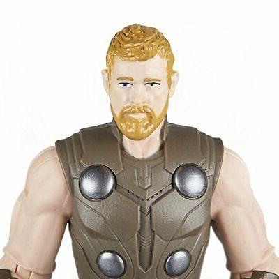 Marvel Avengers: Infinity Thor