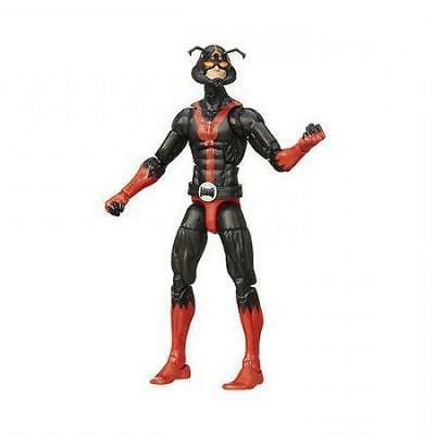marvel legends infinite series ant man exclusive
