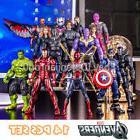 Marvel Legends Super Hero Civil War Action Figure Captain Am