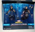 "Marvel Legends THOR & VALKYRIE 2-Pack 6"" Action Figures Boxe"
