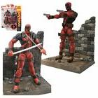 Marvel Diamond Select New * Deadpool * 7-Inch Action Figure
