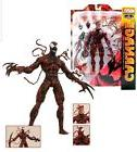 marvel select carnage 7 action figure new