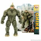 MARVEL SELECT SPIDER-MAN VILLAIN THE RHINO ACTION FIGURES CO