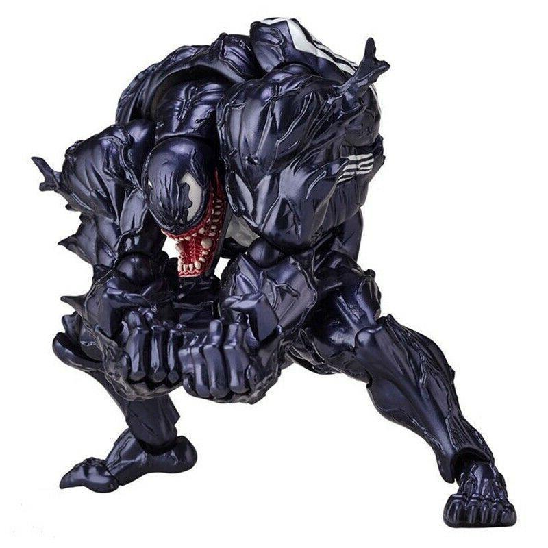 Marvel Brock Model Toys Gifts