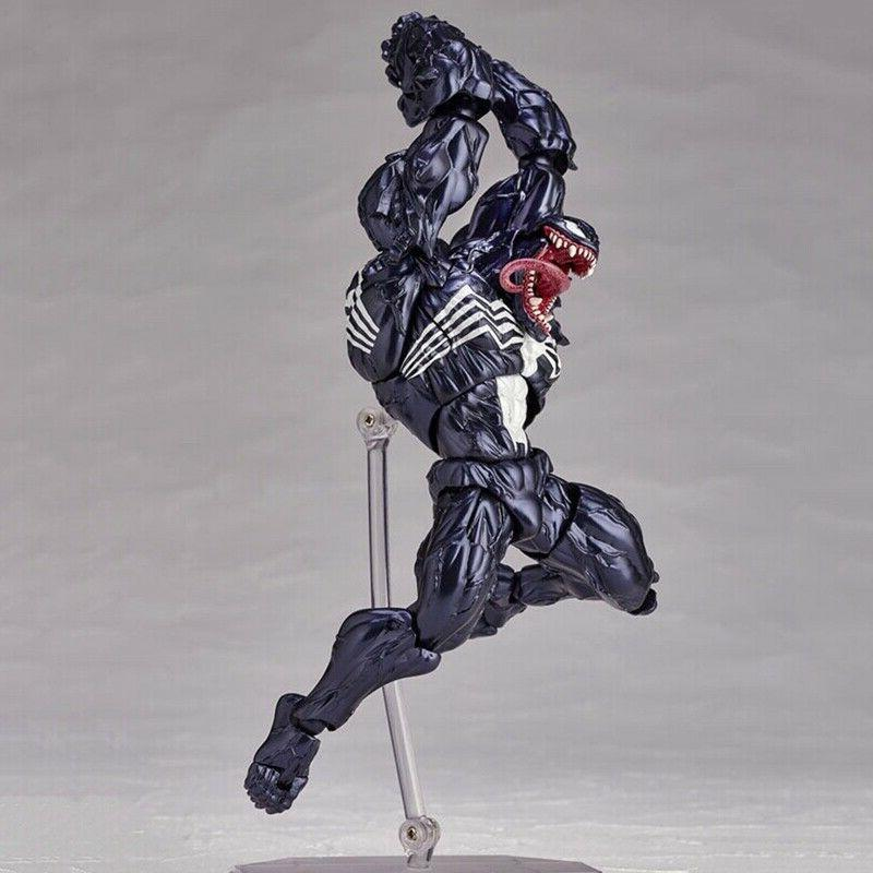 Marvel Venom Brock Model Gifts