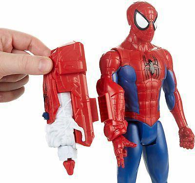 Marvel Superheroes 12-InchTitan Hero Series Action Kids Toy