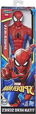 Marvel 12-InchTitan Hero