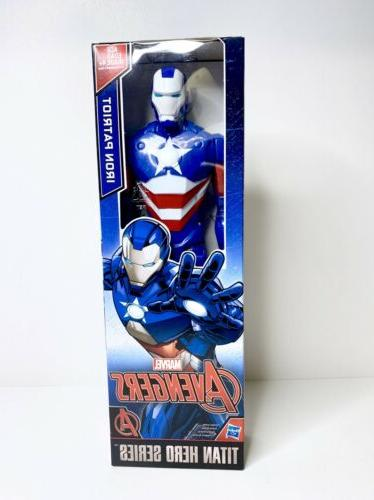 marvel titan hero series iron