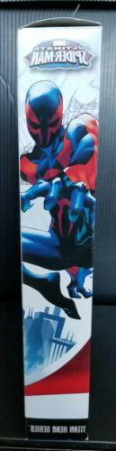 "Marvel SPIDER-MAN 2099 12"" Action Figure"