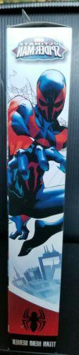 Marvel Hero SPIDER-MAN 2099 Action Figure