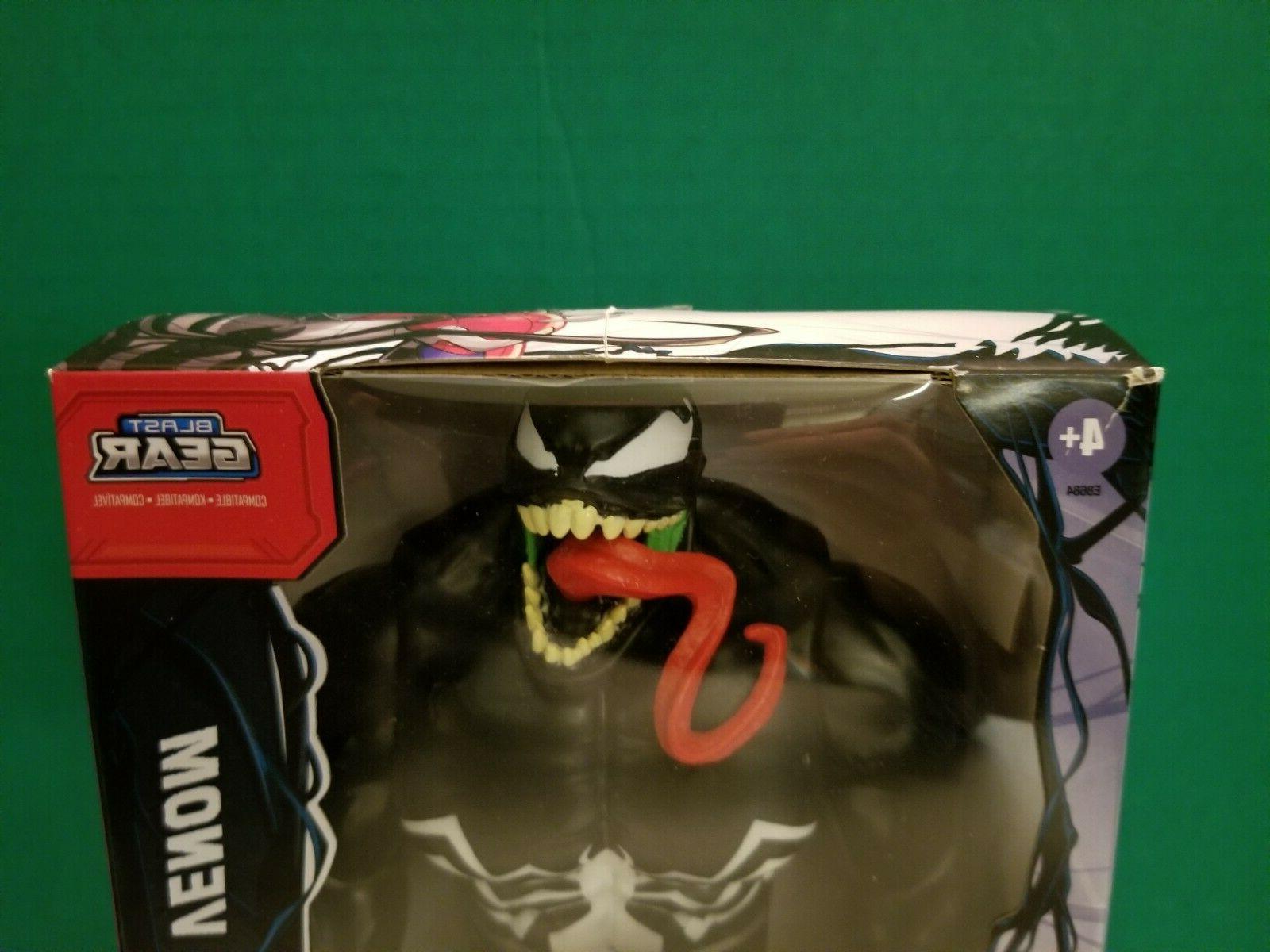 Marvel Titan Spider-Man Inch Action Hand