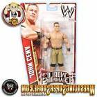 WWE Mattel Basics Series 29  John Cena Action Figure