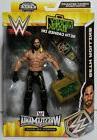 "WWE Mattel Elite MITB ""Seth Cashes In"" Seth Rollins Figure"