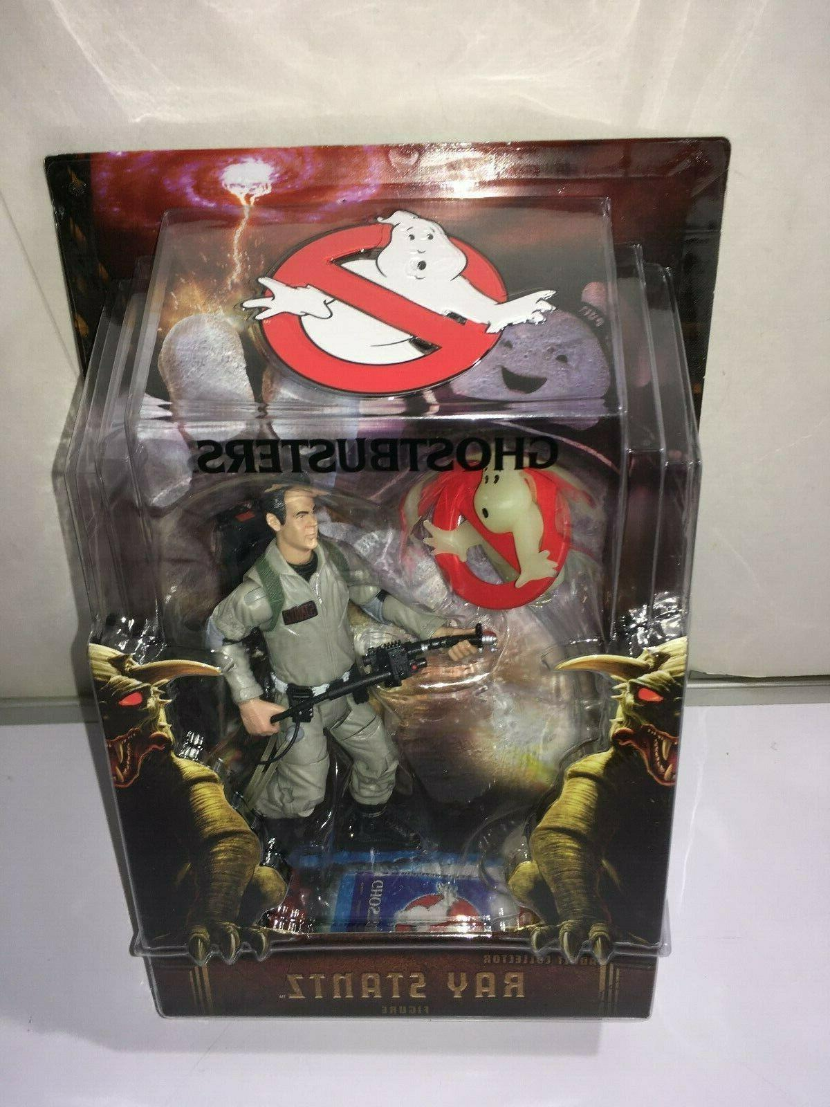 matty 2009 ghostbusters adult collector 6 ray