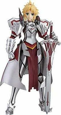 Max Factory Figma 414 Fate Apocrypha Saber of Red Mordred Ac