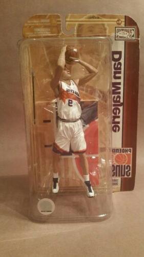 McFarlane Dan Majerle Phoenix Suns 1988-2002 NBA Legends Act