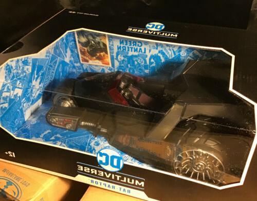 """McFarlane DC .. 12"""""""