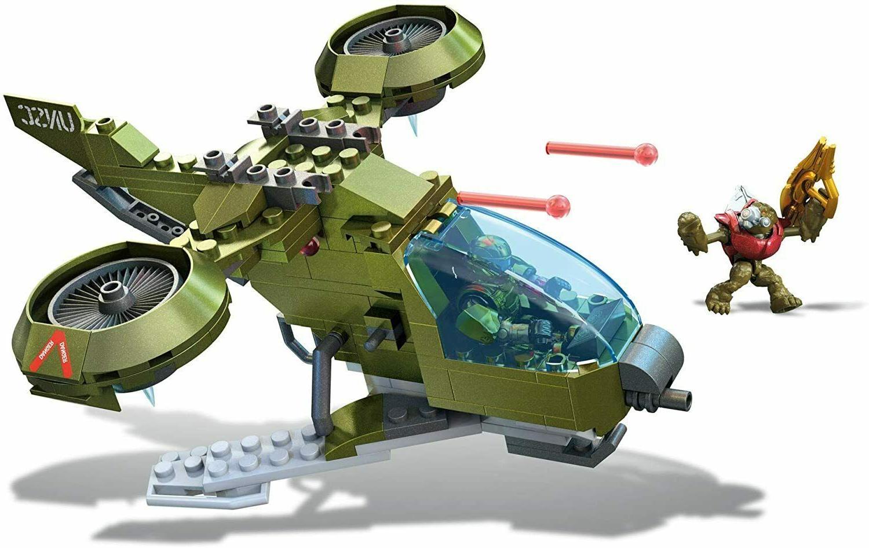 Mega Halo Hornet Micro Figure Set