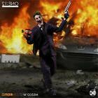 Hot Mezco DC Comics  6'' The Joker One:12 Collectible PV